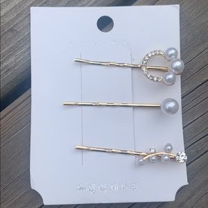 Accessories - 🌷⬇️Spring clearout⬇️🌷 Hair pins